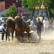 Horse Pull 2009 Poster