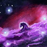 Horsehead Nebula 1 Poster
