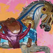 Horses #1 Poster