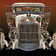 Hot Rod Lincoln Too Poster