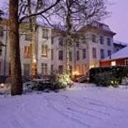 Hotel Karel V In Utrecht 12 Poster