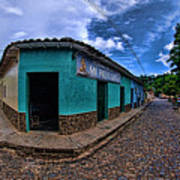 House Of Altagracia De Orituco Poster