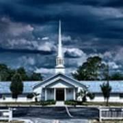 House Of Prayer Poster