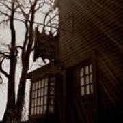 House Of Seven Gables Poster