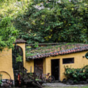 House Suchitoto Poster
