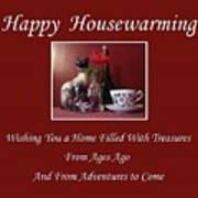 Housewarming  Poster