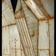 Hull Detail Poster
