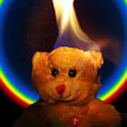 Hunk Of Burning Love Poster