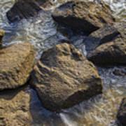 I Am A Rock Poster