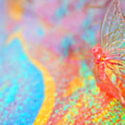 I Am Butterfly V2 Poster