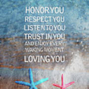 I Vow To... Poster