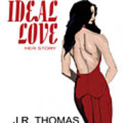 Ideal Love Book Cover Poster
