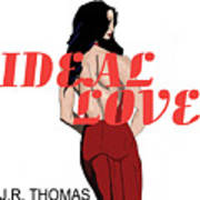 Ideal Love Cover Poster