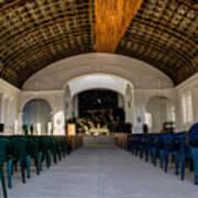 Iglesia San Andres Apostol - Apaneca 11 Poster