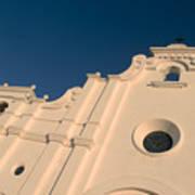 Iglesia San Andres Apostol - Apaneca 8 Poster