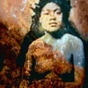 Ike Papalua Poster