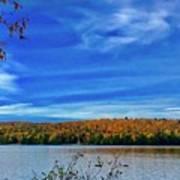 Img_1799.jpg Portage Lake Maine Poster