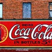 In Bottles Poster