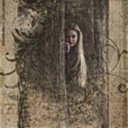 In The Forest Poster