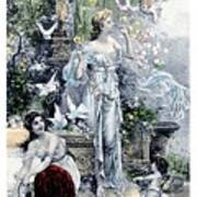 In The Garden 2 Poster