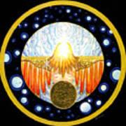 INCARNATION   Mandala Series Poster