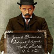 Indecent Exposure Poster