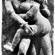 India: Sculpture Poster