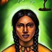 Indian Spirit Poster
