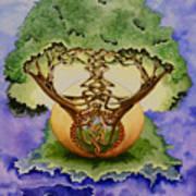 Infinitree Poster