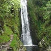 Inishowen Fall Poster