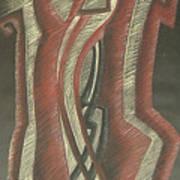 Inner Turmoil  Original Poster