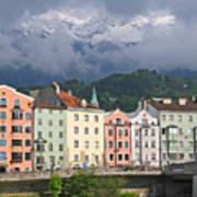 Innsbruck Poster