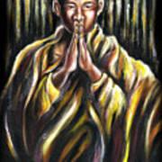 Inori Prayer Poster