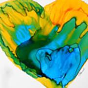 Inside My Heart 3 Poster