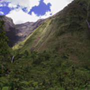 Into The Heart Of Kauai Poster