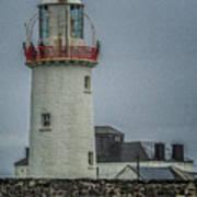 Irish Lighthouse P7010448 Poster