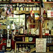 Irish Pub Poster