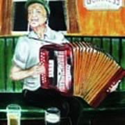 Irish Tradition Poster