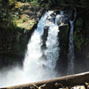 Ironhead Falls Poster