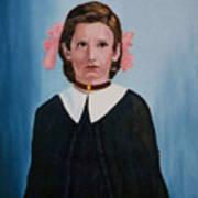 Isabel at 12 Poster