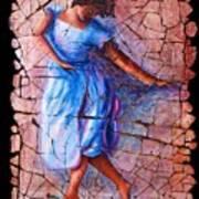 Isadora Duncan - 3 Poster
