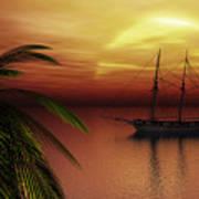 Island Explorer  Poster
