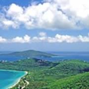 Island Paradise Poster