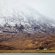 Isle Of Skye Poster