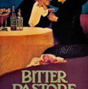 Italian Bitters Ad 1913 Poster