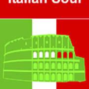 Italian Soul Poster
