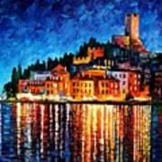 Italy - Verona Poster