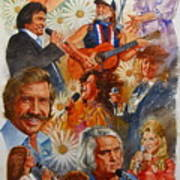 Its Country 1 Poster