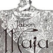 Jabon Poster