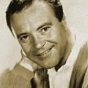 Jack Lemmon, Actor Poster